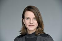 Melanie Reinsch wird neue Sprecherin des Berliner Senats (Foto: Berliner Zeitung, Mike Fröhling)